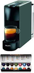 Krups XN110B - Nespresso Essenza Mini